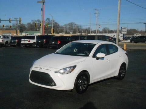 2019 Toyota Yaris for sale at Windsor Auto Sales in Loves Park IL