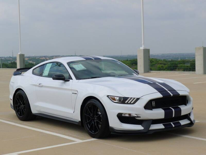 2019 Ford Mustang for sale in Plano, TX