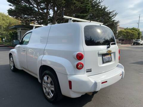 2008 Chevrolet HHR for sale at Dodi Auto Sales in Monterey CA