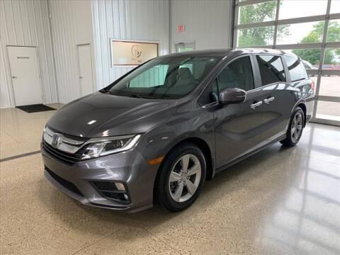 2019 Honda Odyssey for sale at PRINCE MOTORS in Hudsonville MI