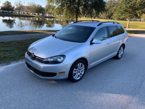 2014 Volkswagen Jetta for sale at Terra Motors LLC in Jacksonville FL