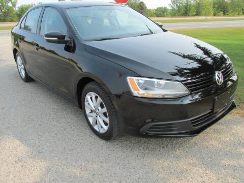 2012 Volkswagen Jetta for sale at Buy-Rite Auto Sales in Shakopee MN
