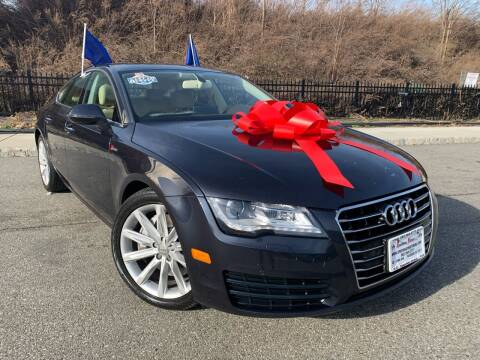 2013 Audi A7 for sale at Speedway Motors in Paterson NJ