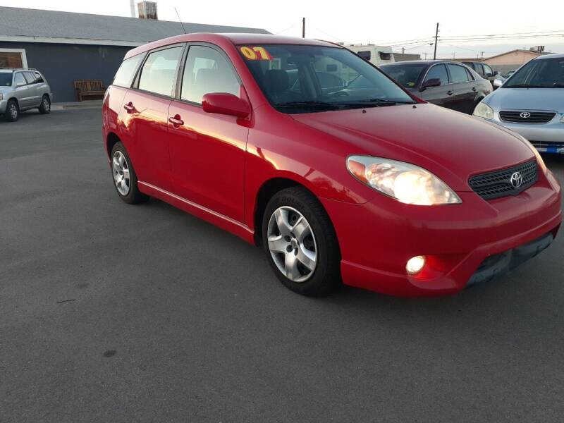 2007 Toyota Matrix for sale in Fresno, CA