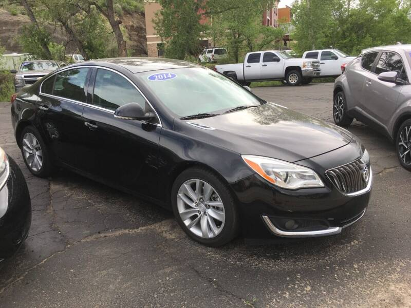 2014 Buick Regal for sale in Durango, CO