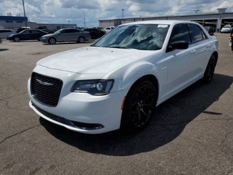 2019 Chrysler 300 for sale at Adams Auto Group Inc. in Charlotte NC