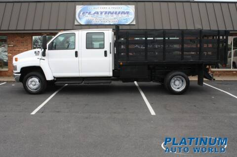 2004 Kodiak C4500 for sale at Platinum Auto World in Fredericksburg VA