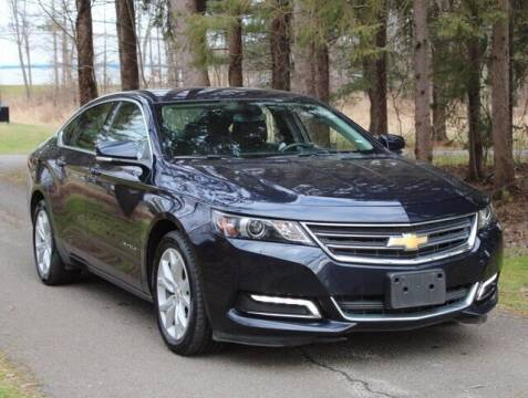 2019 Chevrolet Impala for sale at Street Track n Trail - Vehicles in Conneaut Lake PA