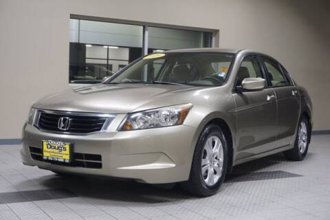 2009 Honda Accord for sale at Jeremy Sells Hyundai in Edmunds WA