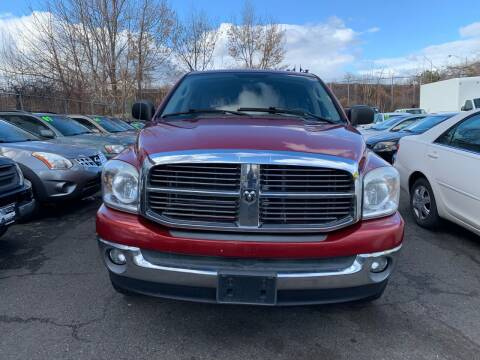 2007 Dodge Ram Pickup 1500 for sale at 77 Auto Mall in Newark NJ