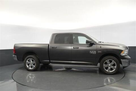 2019 RAM Ram Pickup 1500 Classic for sale at Tim Short Auto Mall in Corbin KY