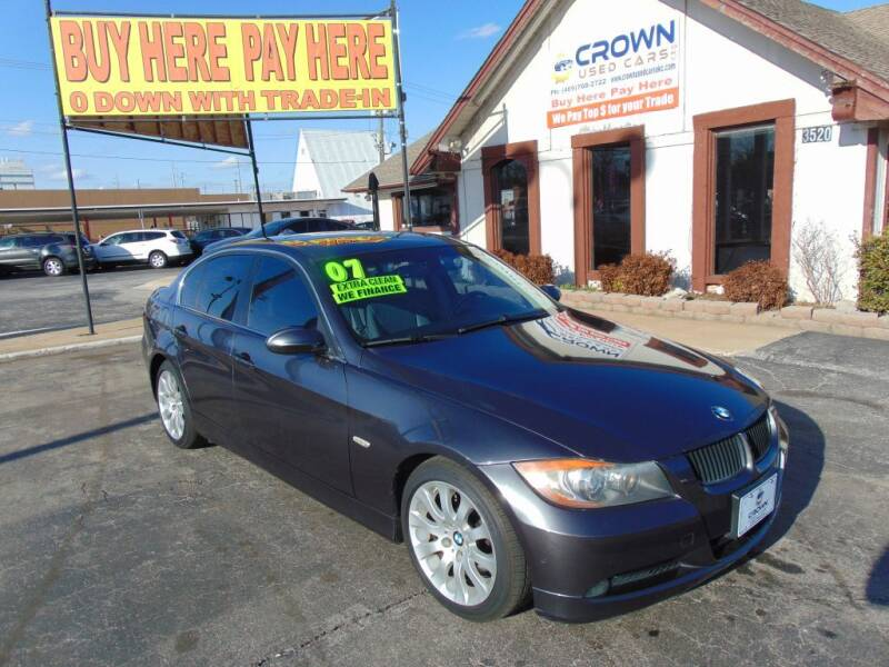 Used Bmw For Sale In Oklahoma City Ok Carsforsale Com