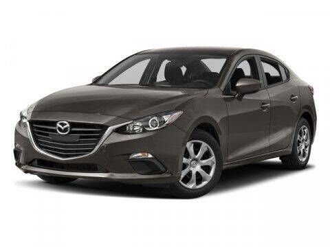 2016 Mazda MAZDA3 for sale at Stephen Wade Pre-Owned Supercenter in Saint George UT