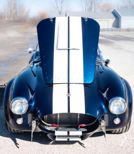 2006 Shelby Cobra  - West Seneca NY