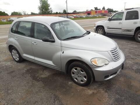 2008 Chrysler PT Cruiser for sale at SCOTT HARRISON MOTOR CO in Houston TX