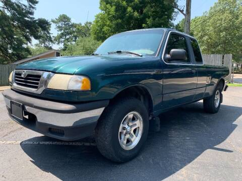 1998 Mazda B-Series Pickup for sale at Deme Motors in Raleigh NC