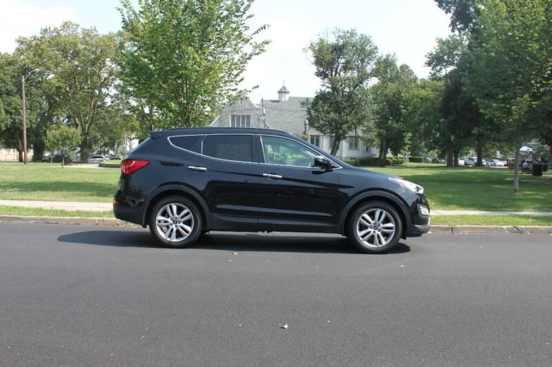 2016 Hyundai Santa Fe Sport for sale at Lexington Auto Club in Clifton NJ