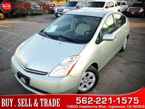 2008 Toyota Prius for sale at Carz 4 Toyz in Inglewood CA