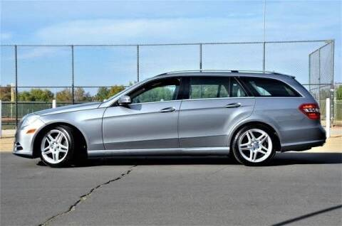2013 Mercedes-Benz E-Class for sale at Bricktown Motors in Brick NJ