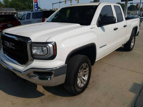 2016 GMC Sierra 1500 for sale at Springfield Select Autos in Springfield IL