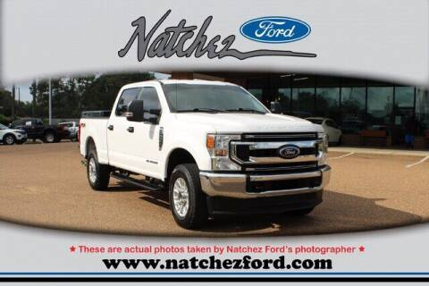 2020 Ford F-250 Super Duty for sale at Auto Group South - Natchez Ford Lincoln in Natchez MS