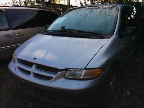 2000 Dodge Grand Caravan for sale at Ody's Autos in Houston TX
