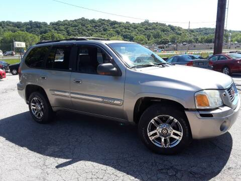 2002 GMC Envoy for sale at BBC Motors INC in Fenton MO