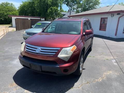 2008 Suzuki XL7 for sale at Elliott Autos in Killeen TX