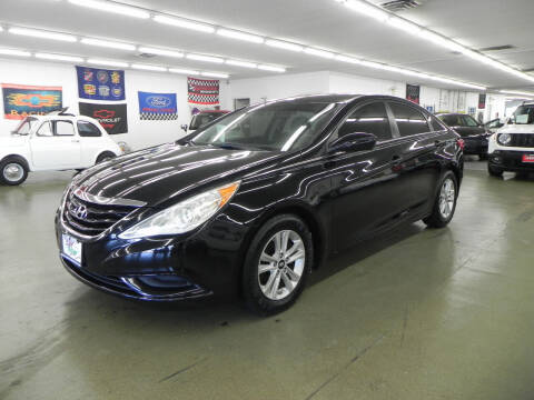2011 Hyundai Sonata for sale at Car Now in Mount Zion IL