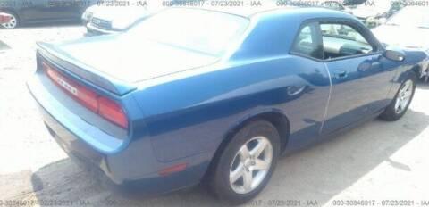2010 Dodge Challenger for sale at JacksonvilleMotorMall.com in Jacksonville FL