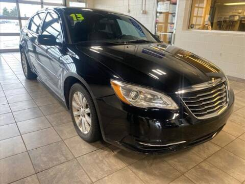 2013 Chrysler 200 for sale at Lasco of Waterford in Waterford MI