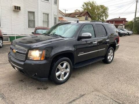 2012 Chevrolet Tahoe for sale at Affordable Motors in Jamestown ND