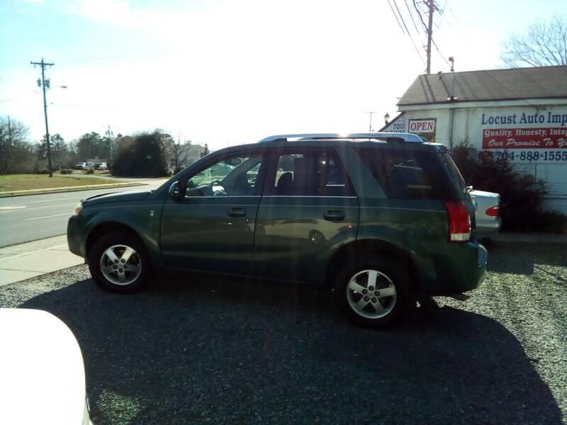 2007 Saturn Vue for sale at Locust Auto Imports in Locust NC