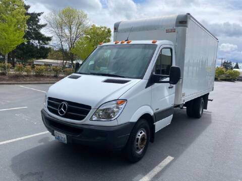 2011 Mercedes-Benz Sprinter Cab Chassis for sale at Washington Auto Loan House in Seattle WA