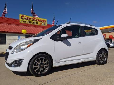 2014 Chevrolet Spark for sale at CarZoneUSA in West Monroe LA