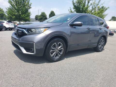 2020 Honda CR-V for sale at Southern Auto Solutions - Acura Carland in Marietta GA