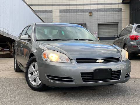 2009 Chevrolet Impala for sale at Illinois Auto Sales in Paterson NJ
