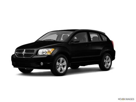 2011 Dodge Caliber for sale at CHAPARRAL USED CARS in Piney Flats TN