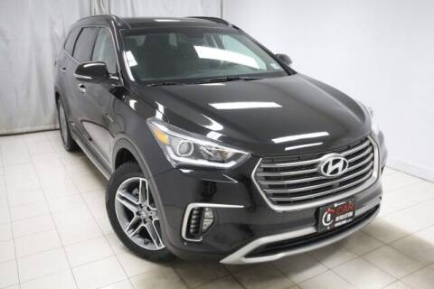 2019 Hyundai Santa Fe XL for sale at EMG AUTO SALES in Avenel NJ