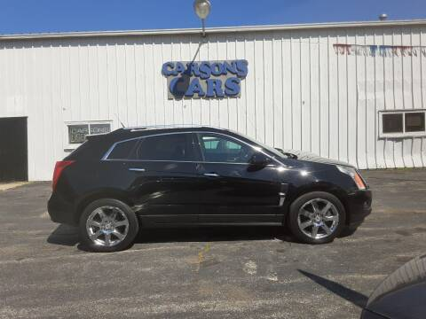 2010 Cadillac SRX for sale at Carson's Cars in Milwaukee WI