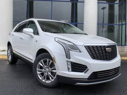 2020 Cadillac XT5 for sale at Southern Auto Solutions - Capital Cadillac in Marietta GA