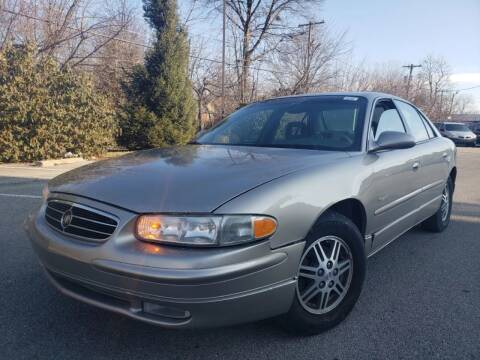2000 Buick Regal for sale at speedy auto sales in Indianapolis IN