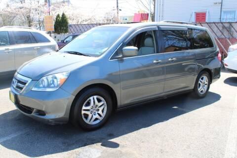 2007 Honda Odyssey for sale at Lodi Auto Mart in Lodi NJ