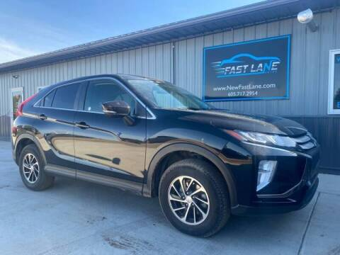 2020 Mitsubishi Eclipse Cross for sale at Platinum Car Brokers in Spearfish SD