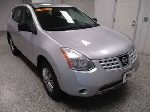 2010 Nissan Rogue for sale at LaFleur Auto Sales in North Sioux City SD