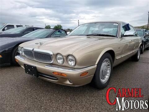1999 Jaguar XJ-Series for sale at Carmel Motors in Indianapolis IN