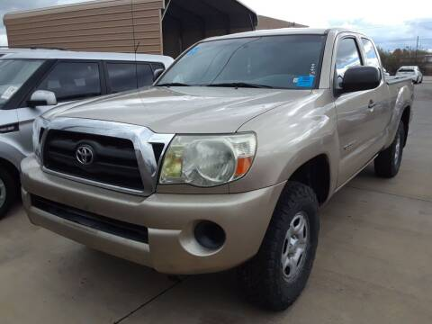 2008 Toyota Tacoma for sale at Auto Haus Imports in Grand Prairie TX