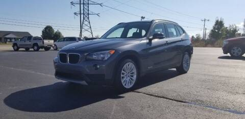 2014 BMW X1 for sale at Elite Auto Brokers in Lenoir NC