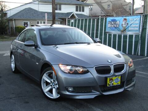 2008 BMW 3 Series for sale at The Auto Network in Lodi NJ