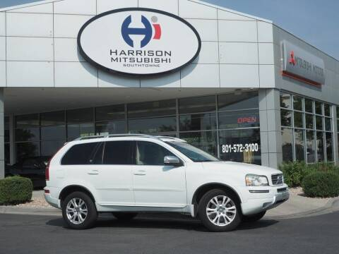 2014 Volvo XC90 for sale at Harrison Imports in Sandy UT